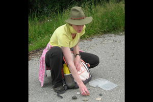 Chronik-2015-Geologiewanderung